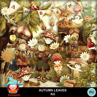 Kastagnette_autumnleaves_pv