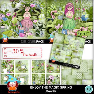 Kastagnette_enjoythemagicspring_bundle