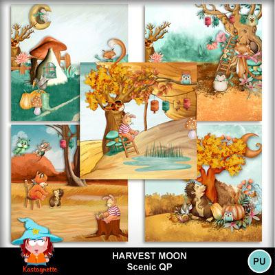 Kastagnette_harvestmoon_scenicqp_pv