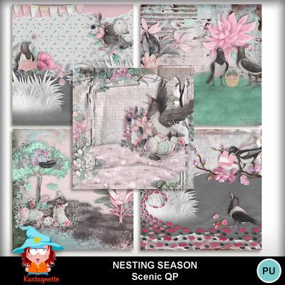 Kastagnette_nestingseason_scenicqp_pv