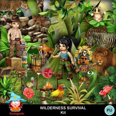 Kastagnette_wildernesssurvival_pv