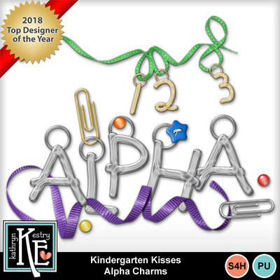 Kindergartenkissesalphachar