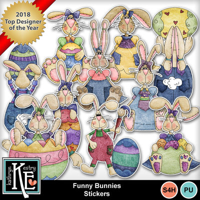 Funnybunnies_stickers01