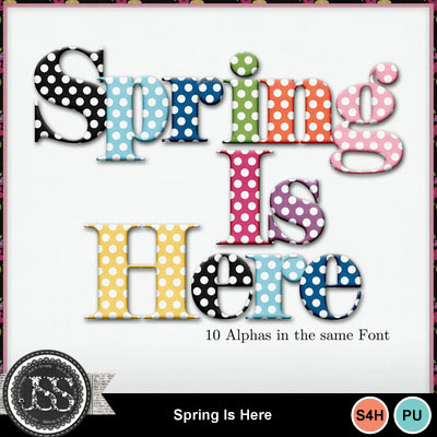 Spring_is_here_alphabets