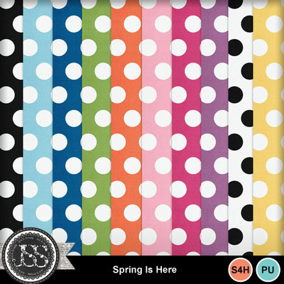 Spring_is_here_polkadot_papers
