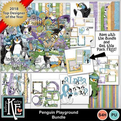 Penguinplaygroundbun