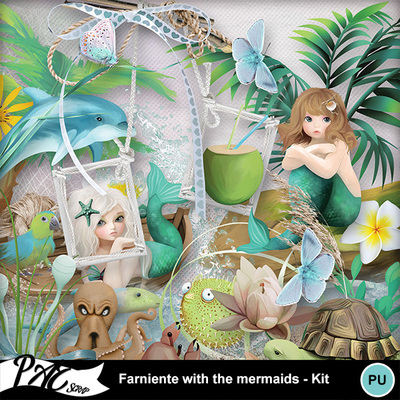 Patsscrap_farniente_with_the_mermaids_pv_kit