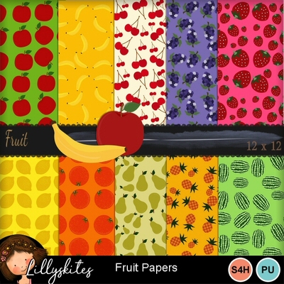 Fruit_papers