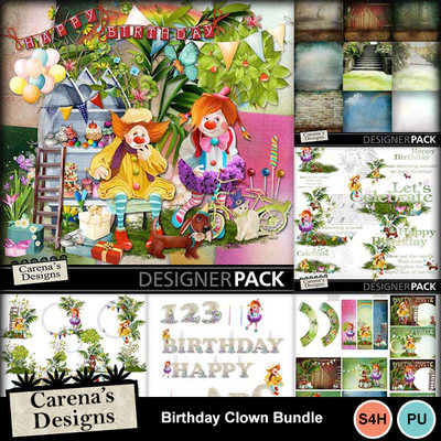 Birthday-clowns-bundle