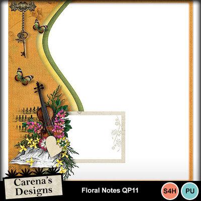 Floral-notes-qp11