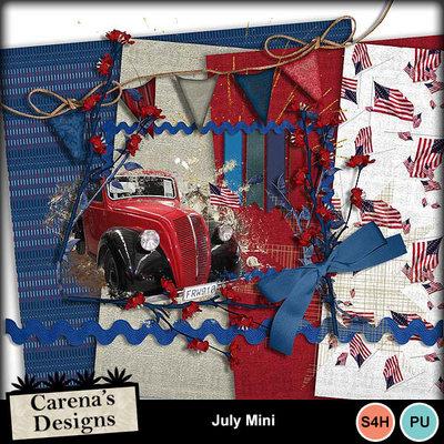 July-mini