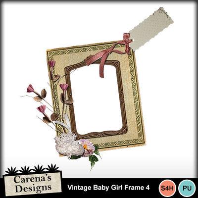 Vintage-baby-girl-frame-4