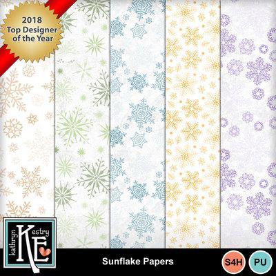 Snowflakepapers
