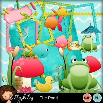 Thepond1