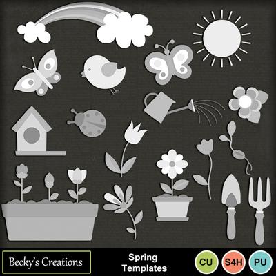 Spring_templates