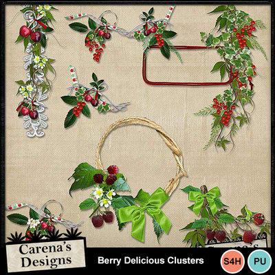 Berry-delicious-clusters