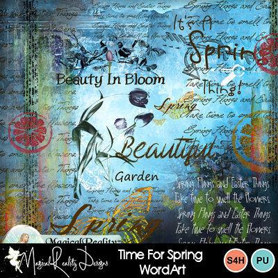 Time4spring-wa
