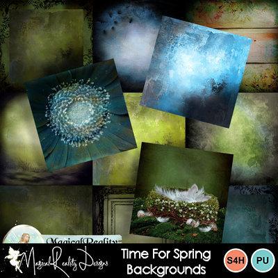 Time4spring-bg
