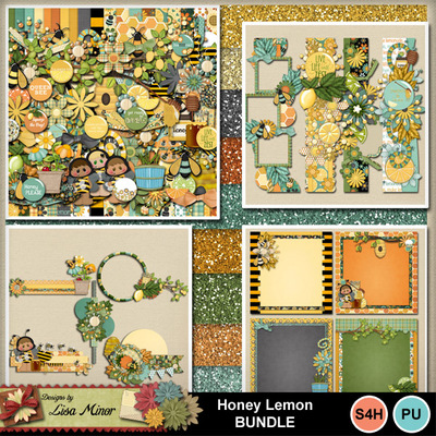 Honeylemonbundle