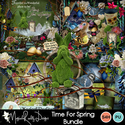 Time4spring-bundle