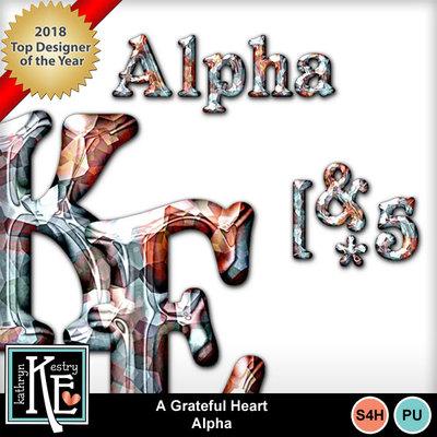 Agratefulheartalpha