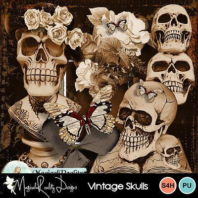 Vintageskulls