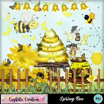 Springbee_preview1