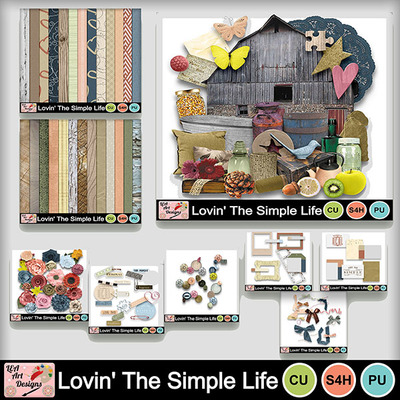 Lovin_the_simple_life_full_preview