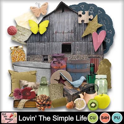 Lovin_the_simple_life_el_preview