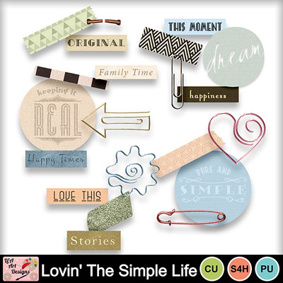 Lovin_the_simple_life_extras_preview