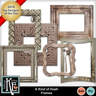 A-kind-of-hushframes
