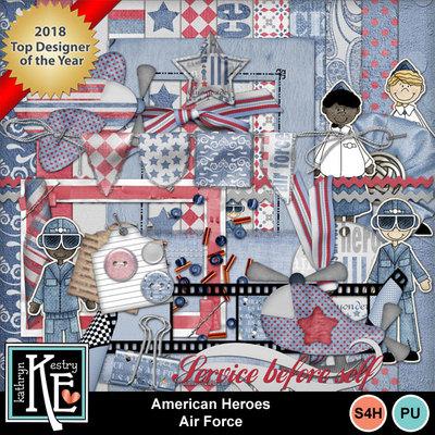 American-heroesairforce