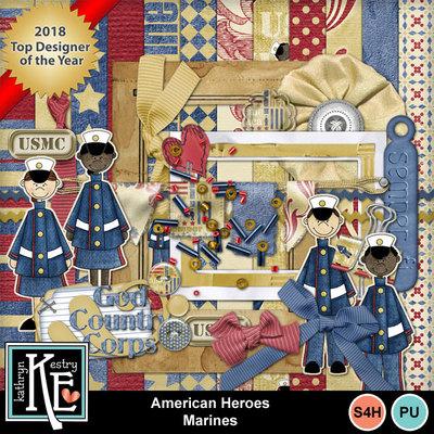 American-heroesmarines