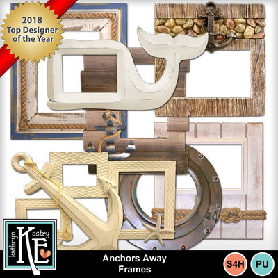 Anchors-awayframes