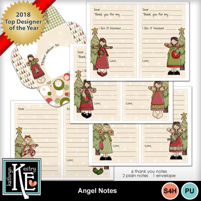 Angel-santa-notes-angelnotes