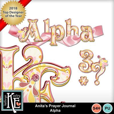 Anitaalpha