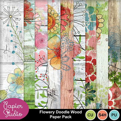 Flowery_doodle_wood2
