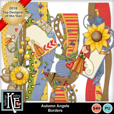 Autumn-angels-borders