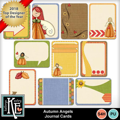 Autumn-angels-journal-cards