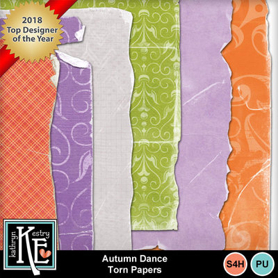 Autumn-dance-torn-papers