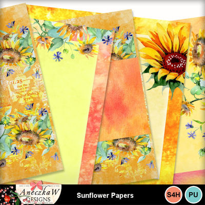Sunflower_papers