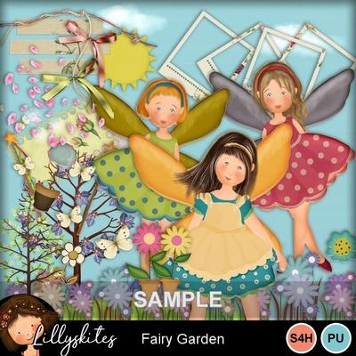 The_fairy_garden