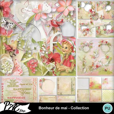 Patsscrap_bonheur_de_mai_pv_collection