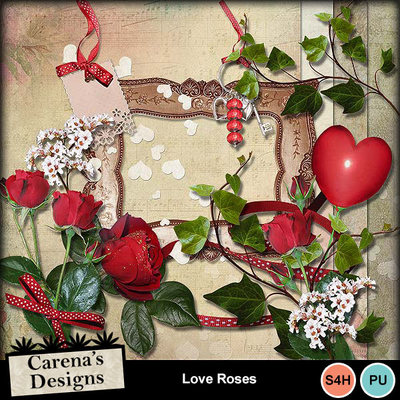 Love-roses