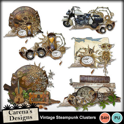 Vintagesteampunk_clusters_1