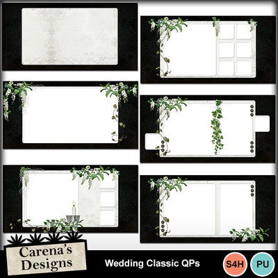 Wedding-classic-quick-pages-1