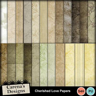 Cherishedlovepapers