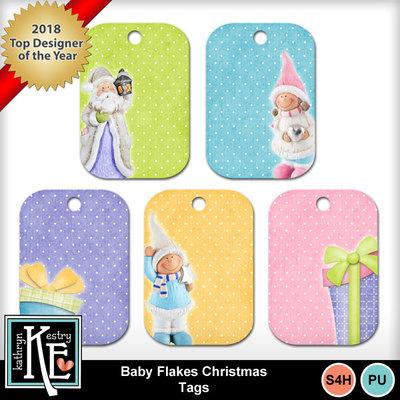 Baby-flakes-christmas-tags