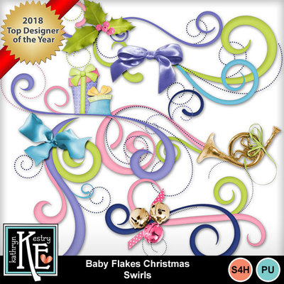 Baby-flakes-christmas-swirls