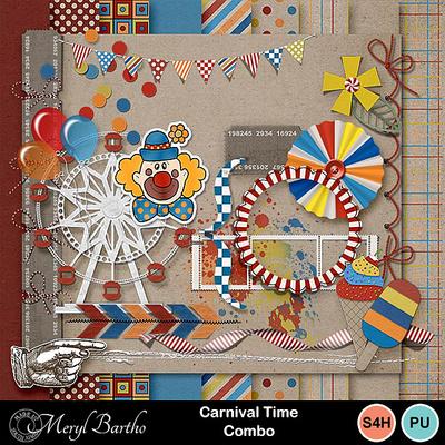 Carnivaltime-combo